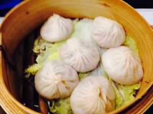 """Soup Dumplings """"Xiao Long Bao"""""""
