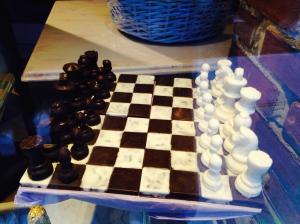 Chocolate Chess!